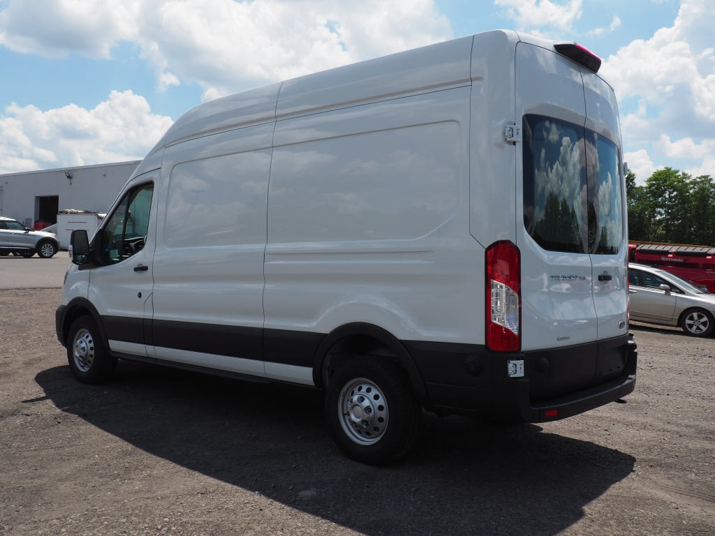 2020 Ford Transit 350 High Roof RWD, Empty Cargo Van #10727T - photo 6