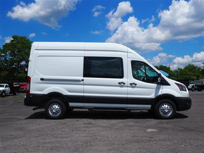 2020 Ford Transit 350 High Roof RWD, Empty Cargo Van #10727T - photo 4