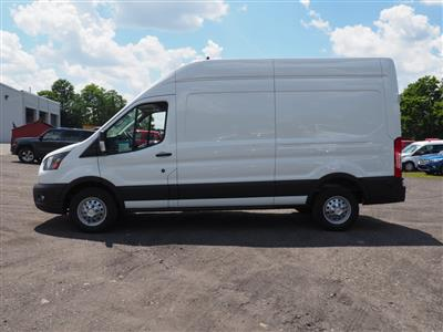 2020 Ford Transit 350 High Roof RWD, Empty Cargo Van #10727T - photo 7