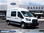 2020 Ford Transit 350 High Roof RWD, Empty Cargo Van #10727T - photo 1