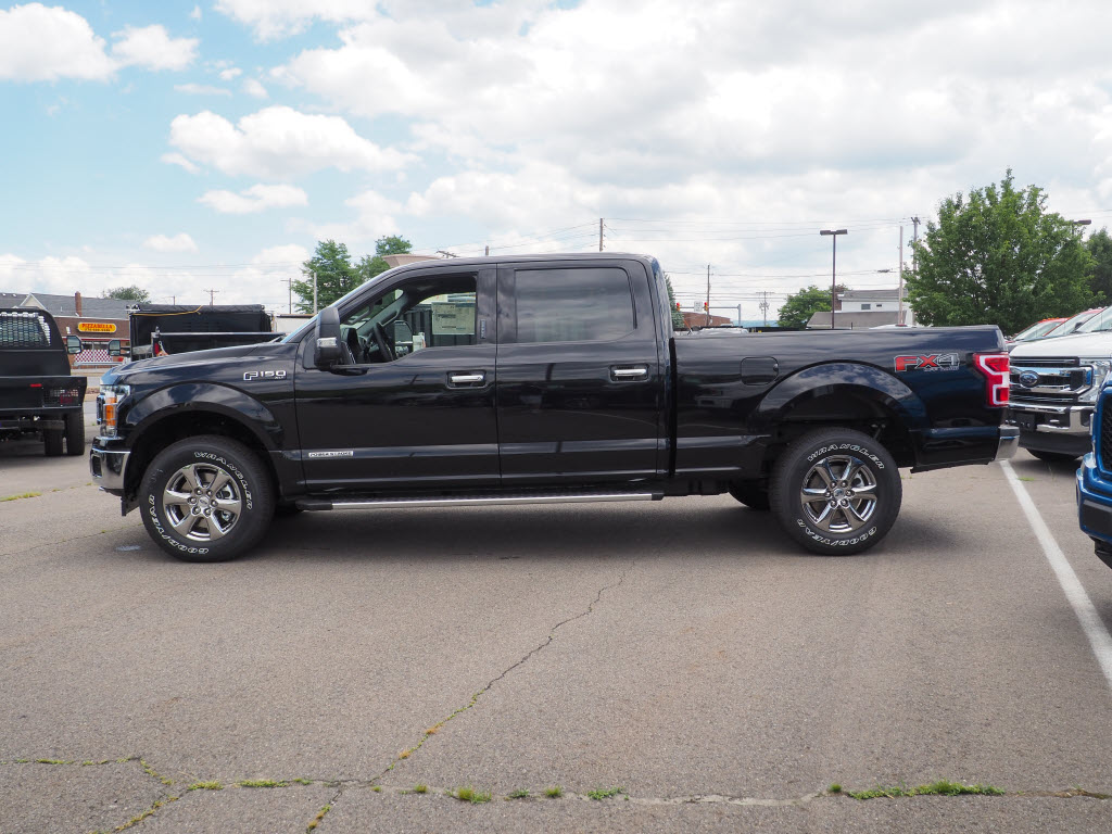 2020 Ford F-150 SuperCrew Cab 4x4, Pickup #10747T - photo 6