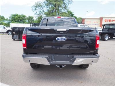 2020 Ford F-150 SuperCrew Cab 4x4, Pickup #10747T - photo 4