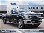 2020 Ford F-150 SuperCrew Cab 4x4, Pickup #10747T - photo 1