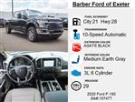 2020 Ford F-150 SuperCrew Cab 4x4, Pickup #10747T - photo 15