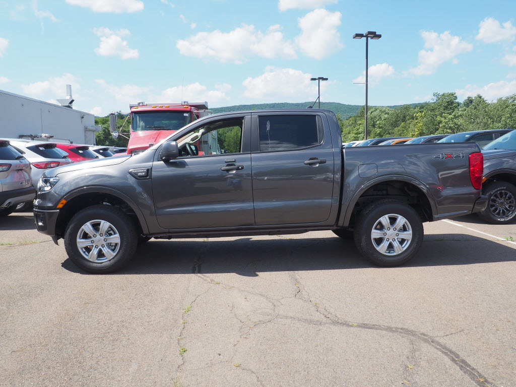 2020 Ford Ranger SuperCrew Cab 4x4, Pickup #10758T - photo 6