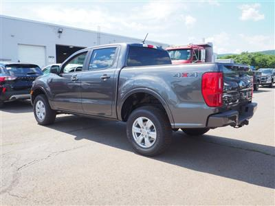 2020 Ford Ranger SuperCrew Cab 4x4, Pickup #10758T - photo 5