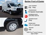2020 Ford Transit 350 4x2, Reading Aluminum CSV Service Utility Van #10760T - photo 6
