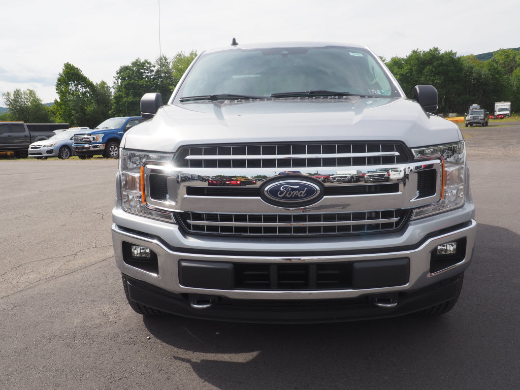 2020 Ford F-150 SuperCrew Cab 4x4, Pickup #10785T - photo 9