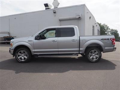 2020 Ford F-150 SuperCrew Cab 4x4, Pickup #10785T - photo 7
