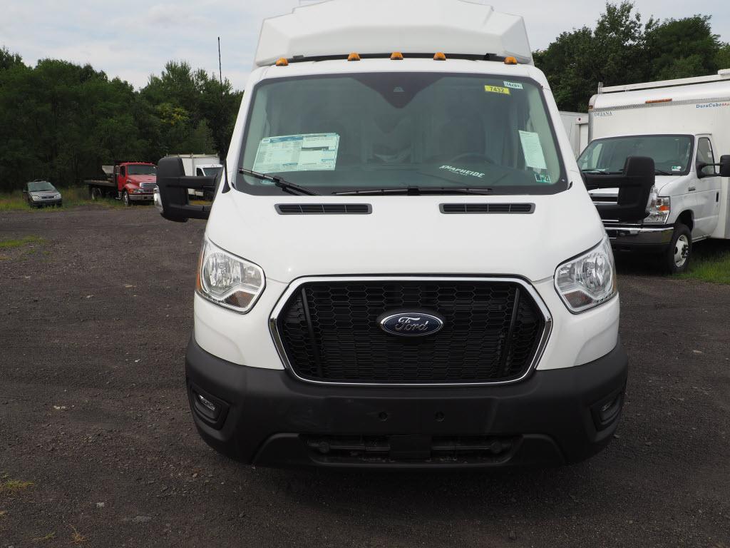 2020 Ford Transit 350 AWD, Knapheide KUV Service Utility Van #10791T - photo 9