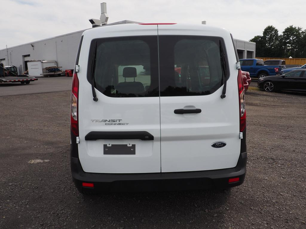2021 Ford Transit Connect FWD, Empty Cargo Van #10794T - photo 6