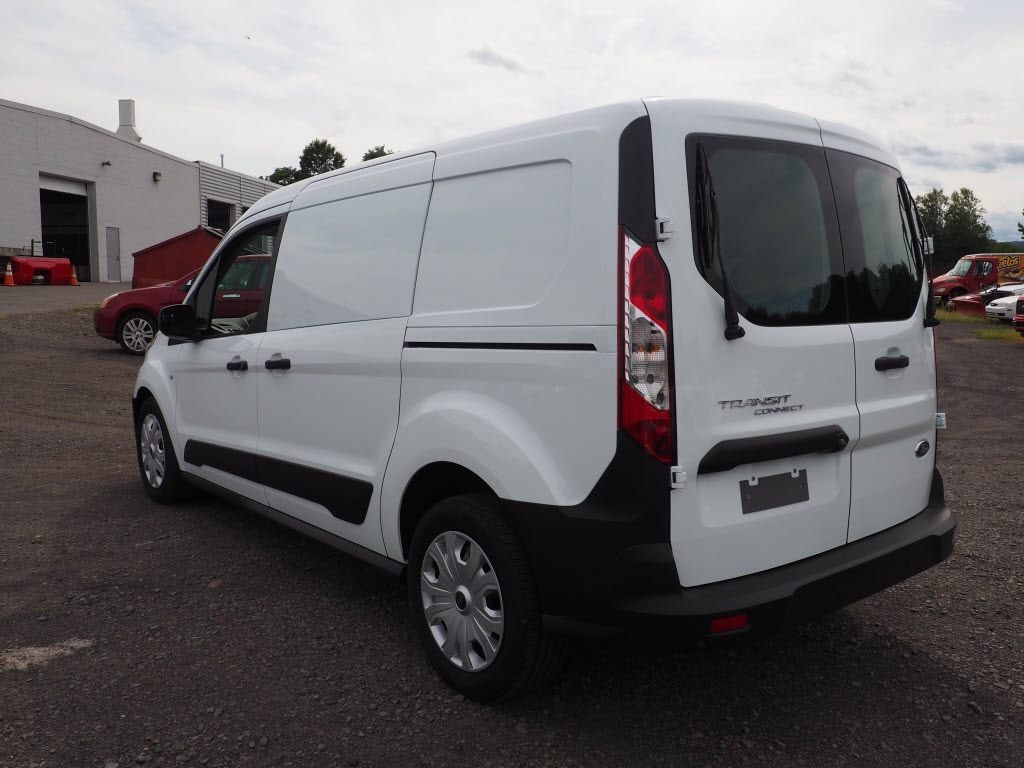 2021 Ford Transit Connect FWD, Empty Cargo Van #10794T - photo 7