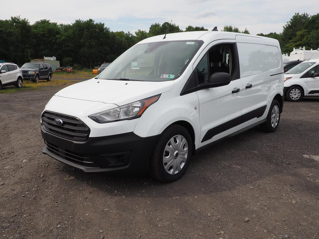 2021 Ford Transit Connect FWD, Empty Cargo Van #10794T - photo 9