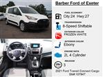 2021 Ford Transit Connect FWD, Empty Cargo Van #10794T - photo 5
