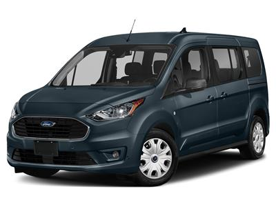 2020 Ford Transit Connect, Passenger Wagon #437191 - photo 1