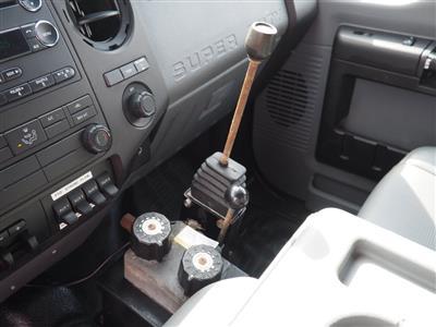 2013 F-550 Super Cab DRW 4x4, Dump Body #P4809B - photo 14