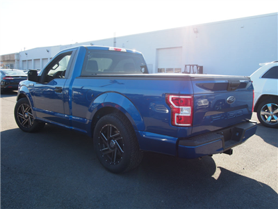 2018 F-150 Regular Cab 4x2,  Pickup #9286T - photo 6