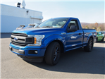 2018 F-150 Regular Cab 4x2,  Pickup #9286T - photo 4