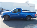 2018 F-150 Regular Cab 4x2,  Pickup #9286T - photo 5