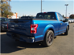 2018 F-150 Regular Cab 4x2,  Pickup #9286T - photo 2