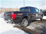 2018 F-150 SuperCrew Cab 4x4,  Pickup #9408T - photo 1