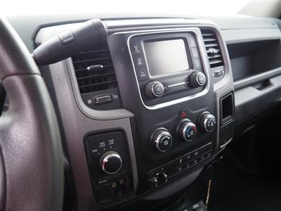 2014 Ram 3500 Regular Cab DRW 4x4, Platform Body #9417B - photo 15