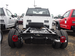 2018 F-550 Regular Cab DRW 4x4,  Cab Chassis #9453T - photo 8
