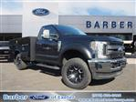 2018 F-350 Regular Cab 4x4,  Service Body #9466T - photo 1