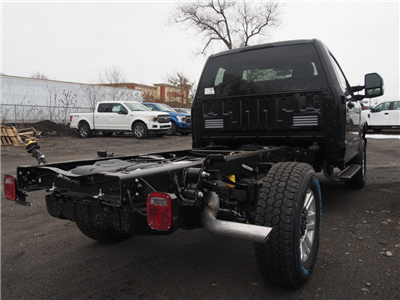 2018 F-350 Regular Cab 4x4,  Cab Chassis #9501T - photo 2