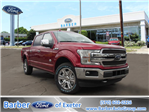 2018 F-150 SuperCrew Cab 4x4,  Pickup #9508T - photo 1