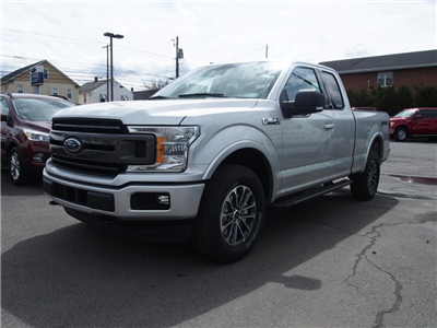 2018 F-150 Super Cab 4x4,  Pickup #9514T - photo 4