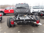 2018 F-550 Regular Cab DRW 4x4,  Cab Chassis #9537T - photo 7