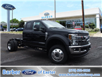 2018 F-550 Super Cab DRW 4x4,  Cab Chassis #9547T - photo 1