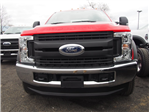 2018 F-550 Super Cab DRW 4x4,  Cab Chassis #9548T - photo 3