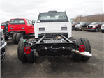 2018 F-550 Regular Cab DRW 4x4,  Cab Chassis #9549T - photo 2