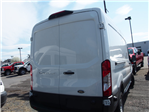 2018 Transit 250 Med Roof 4x2,  Empty Cargo Van #9567T - photo 8