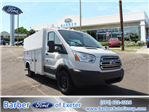 2018 Transit 350,  Service Utility Van #9597T - photo 1