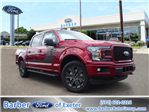 2018 F-150 SuperCrew Cab 4x4,  Pickup #9625T - photo 1
