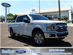2018 F-150 SuperCrew Cab 4x4,  Pickup #9630T - photo 1