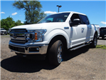 2018 F-150 SuperCrew Cab 4x4,  Pickup #9630T - photo 4