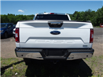 2018 F-150 SuperCrew Cab 4x4,  Pickup #9630T - photo 7
