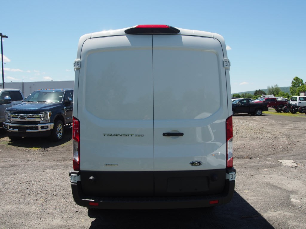 2018 Transit 250 Med Roof,  Empty Cargo Van #9631T - photo 7