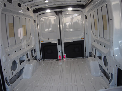 2018 Transit 250 Med Roof,  Empty Cargo Van #9631T - photo 13