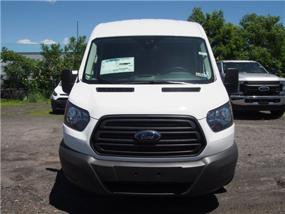 2018 Transit 250 Med Roof,  Empty Cargo Van #9631T - photo 3