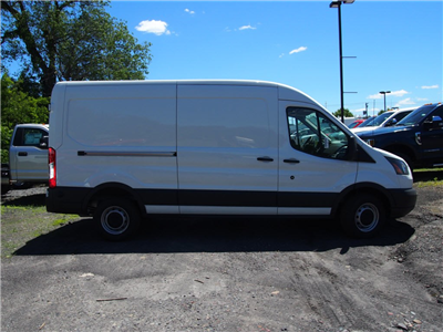 2018 Transit 250 Med Roof,  Empty Cargo Van #9631T - photo 9