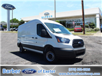 2018 Transit 250 Med Roof,  Empty Cargo Van #9631T - photo 1