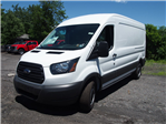 2018 Transit 250 Med Roof,  Empty Cargo Van #9631T - photo 4