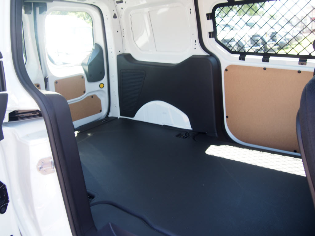 2018 Transit Connect 4x2,  Empty Cargo Van #9640T - photo 11