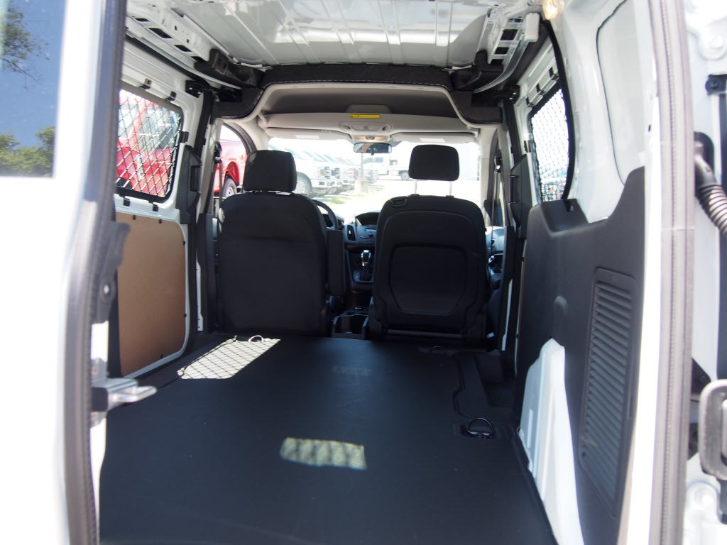 2018 Transit Connect 4x2,  Empty Cargo Van #9640T - photo 2