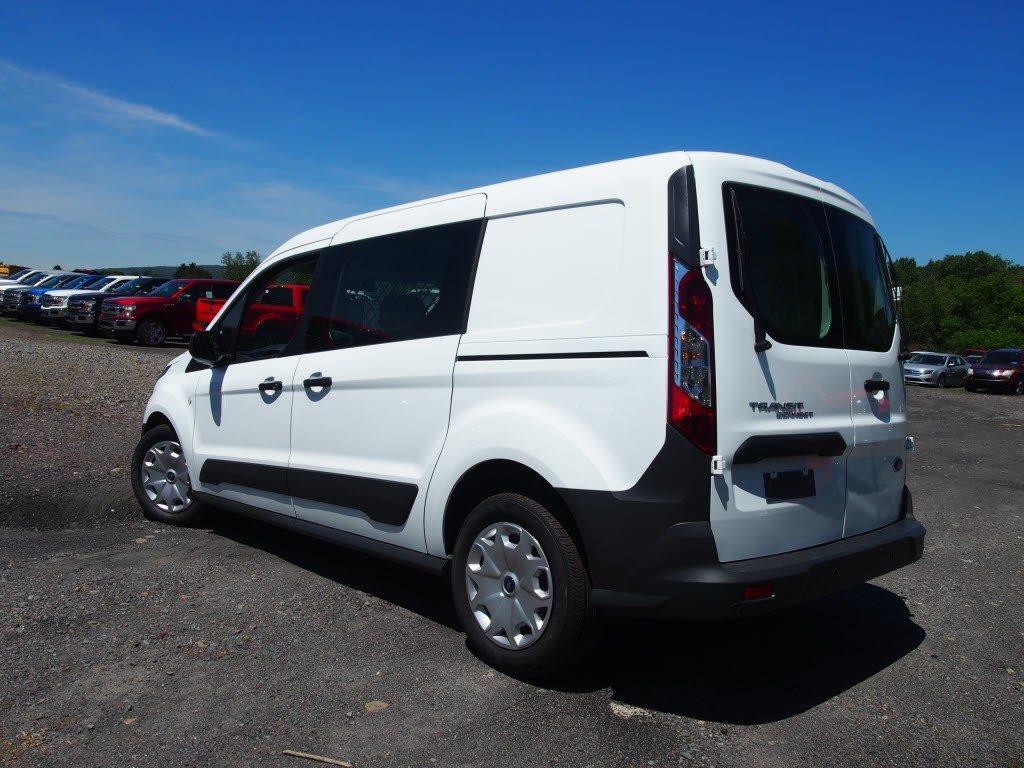 2018 Transit Connect 4x2,  Empty Cargo Van #9640T - photo 6